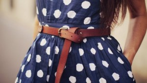 belt-blue-blueampwhite-cute-dress-Favim.com-301892