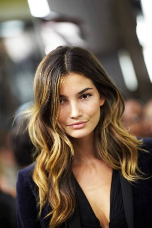 Ombre: How To Use The Trend