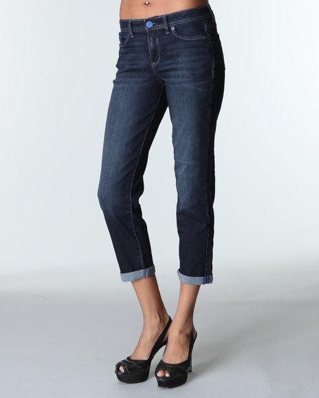 capri, capri denim, cropped jeans