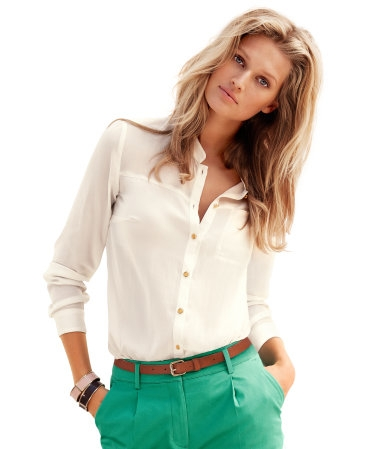 The Best Dress Shirts for Women | YouPlusStyle