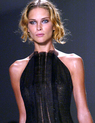 Model Erin Wasson