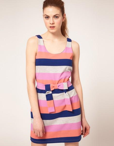 summer dress, comfortable dress