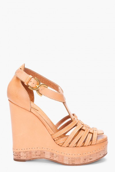 chloe wedges, summer shoes