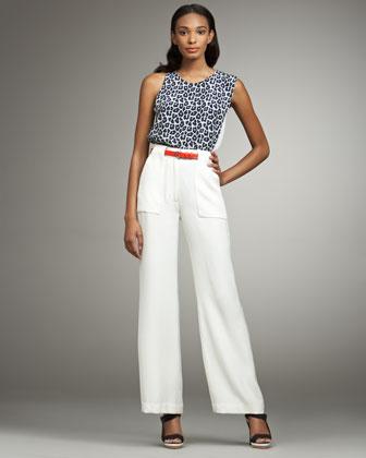 white dress pants, summer pants