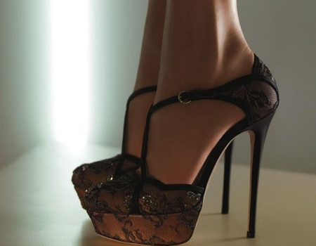 Great Looking High Heels