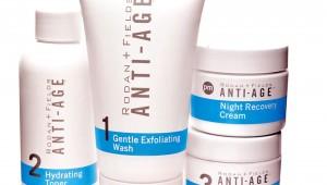 Anti-aging products by Rodan + Fields