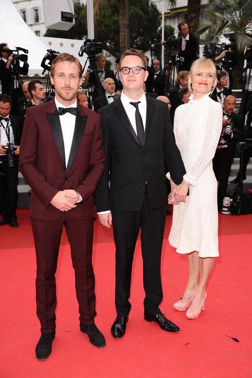 """Les Bien-Aimes"" Premiere - 64th Annual Cannes Film Festival - Ryan Gosling"