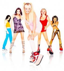 spice girls summer olympics closing ceremonies