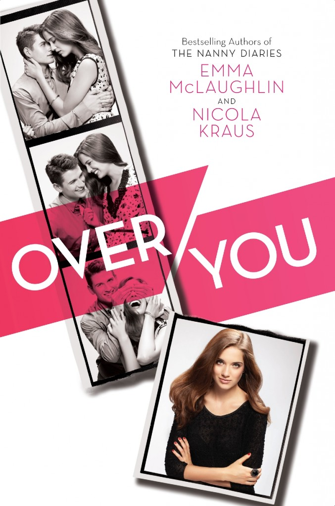 OverYou Book