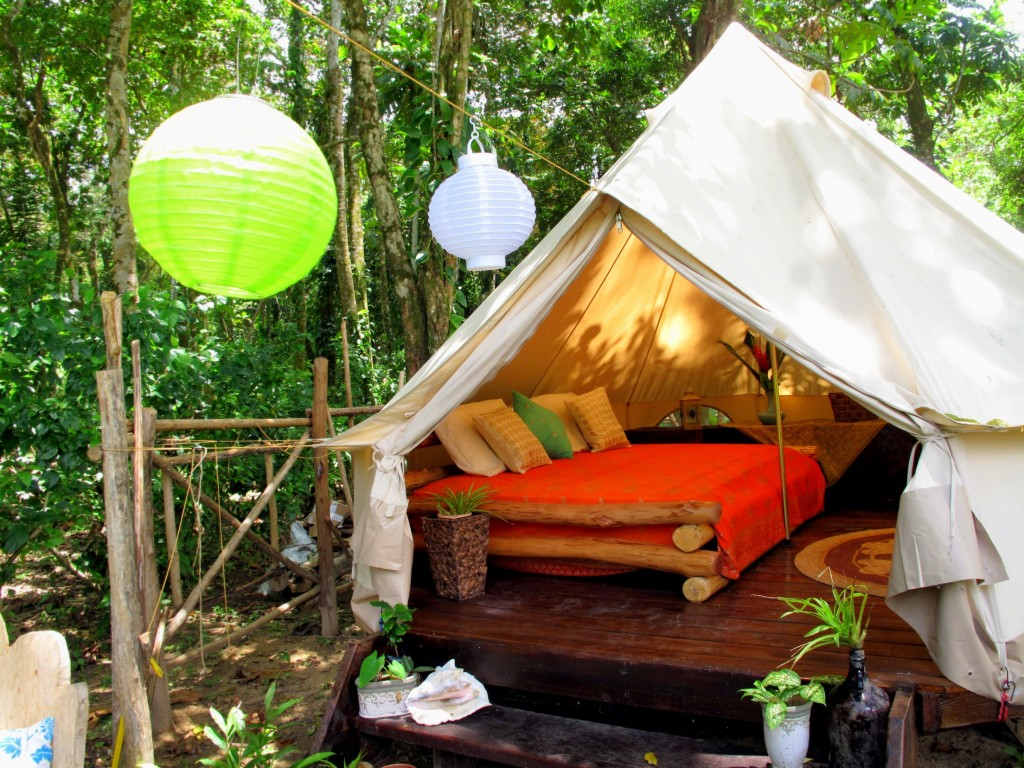 Glamour Camping Glamping Youplusstyle