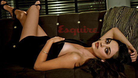 mila kunis esquire sexiest woman alive