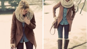 winter fashion