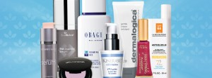 lovely skin products