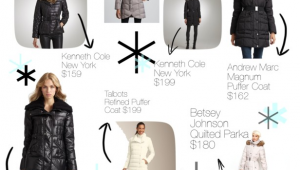 Winter Coats Under $200
