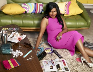 The Mindy Project promo