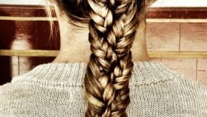 too many braids
