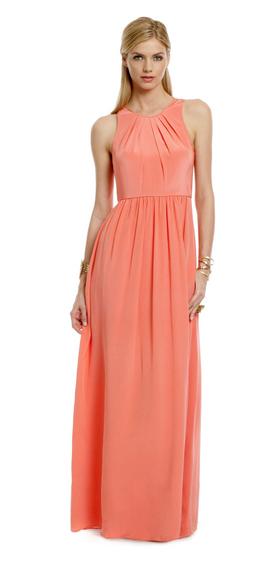 Tibi Catalina Gown