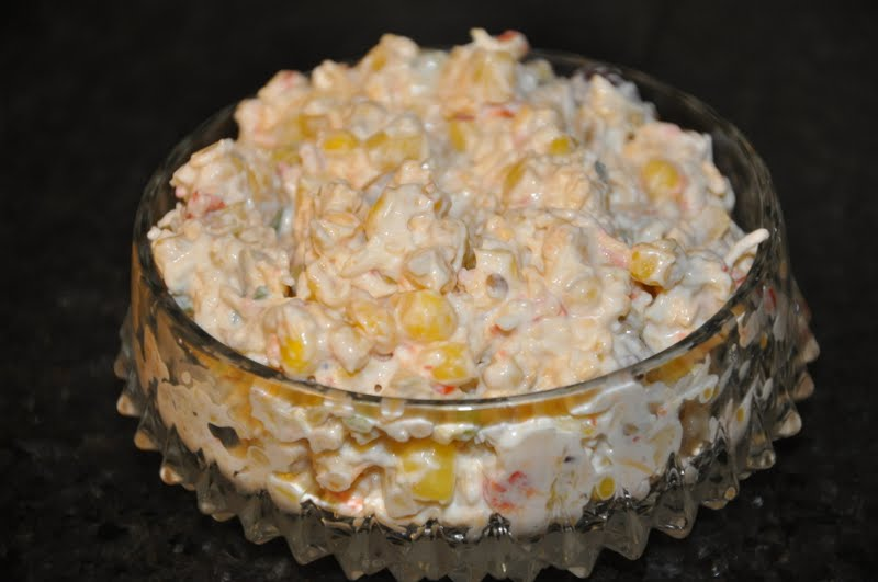 gameday corn dip