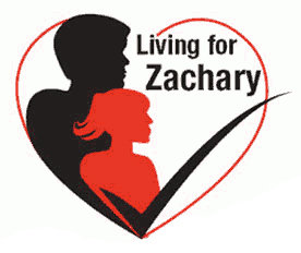 living for zachary heartbeats gala