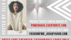 power haus fashion show