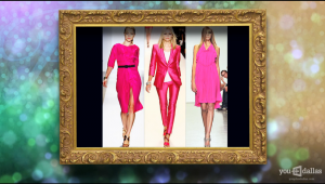 how to wear hot pink youplusdallas
