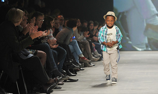 global kids fashion week