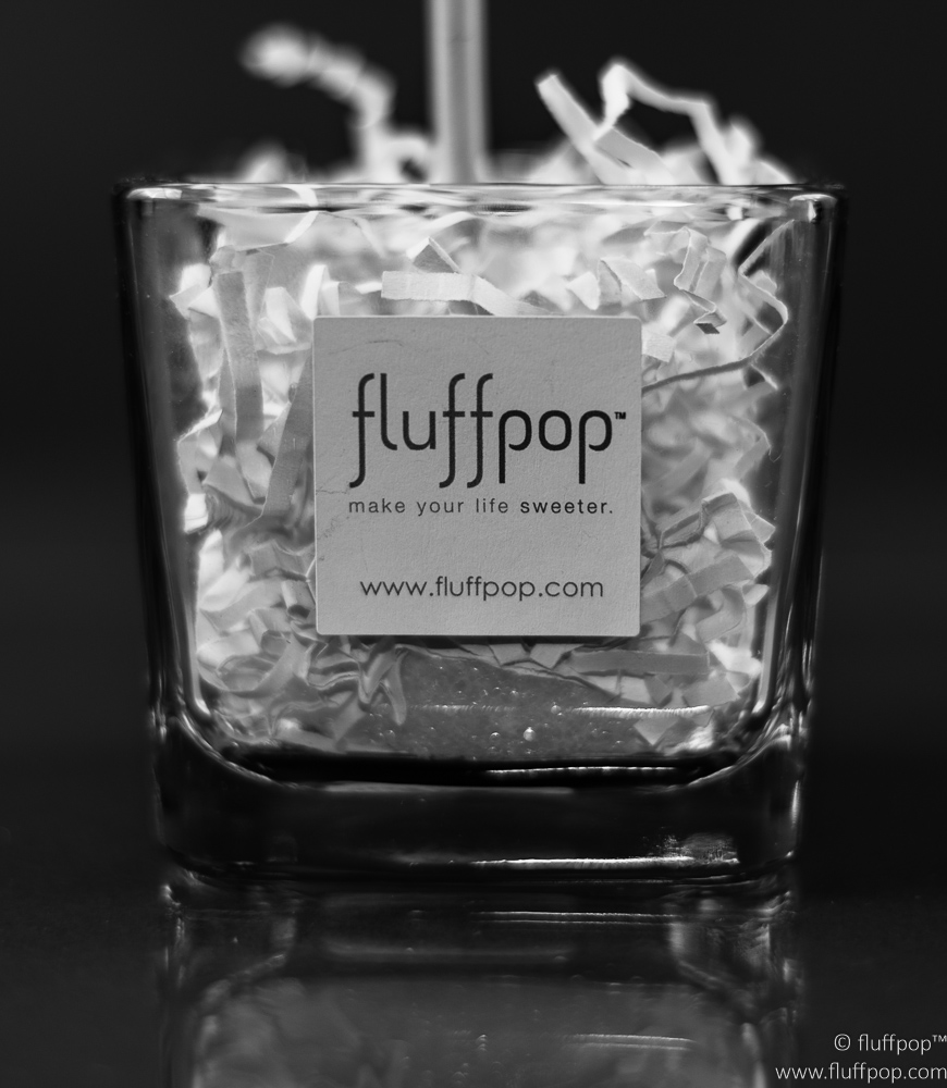 fluffpop cotton candy