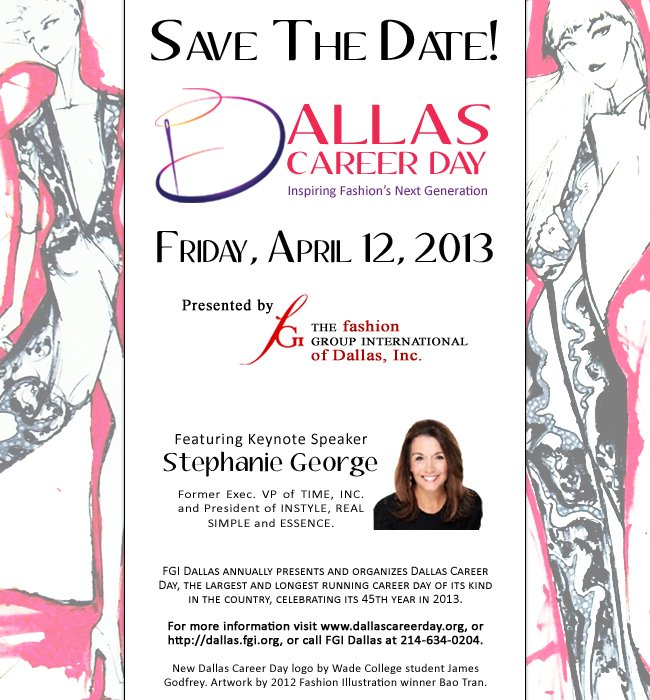 FGI career day - stephanie george