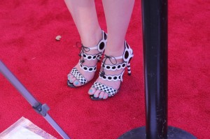 MEW's Shoes