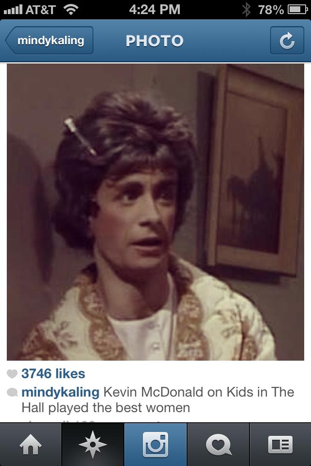Mindy Kaling Instagram4