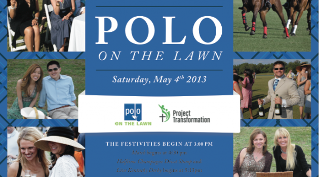 12 Annual Polo on the Lawn