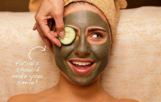 facials - facelogic spa
