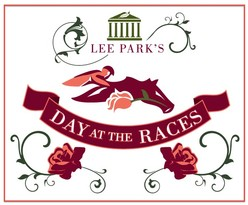 lee park's day at the races