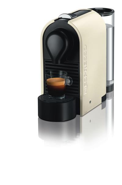 nespresso - u