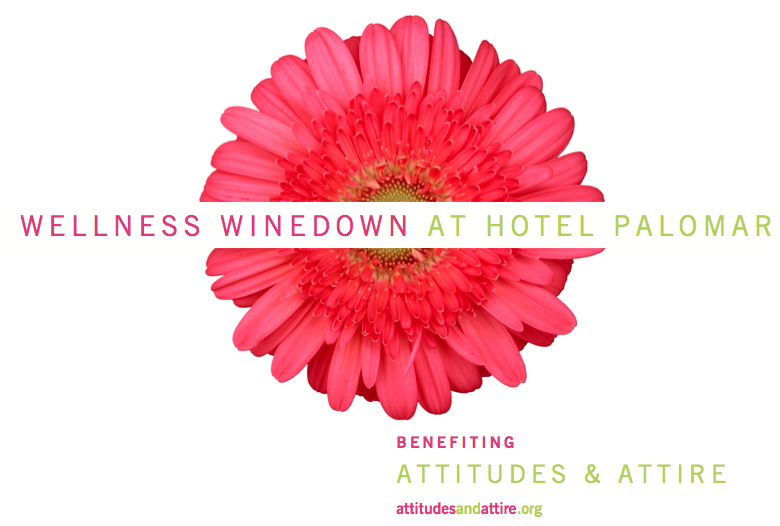 wellness winedown - hotel palomar