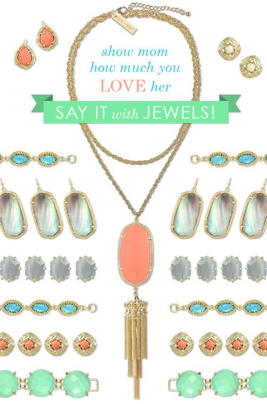 kendra scott mother's day