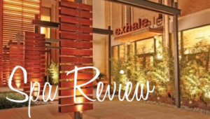 exhale spa dallas review