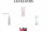 best exfoliators