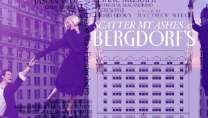 ashes bergdorf poster