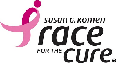 Komen Dallas Race for the Cure